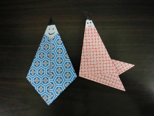 ハート 折り紙:折り紙 トンボ 簡単-recruit-box.net