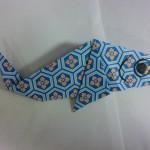 こいのぼりの折り紙のかわいい折り方♪パッと見クジラに似てるけど^^;