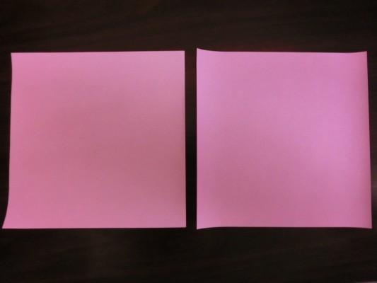 折り 折り紙 : カーネーション 折り紙 簡単 : recruit-box.net