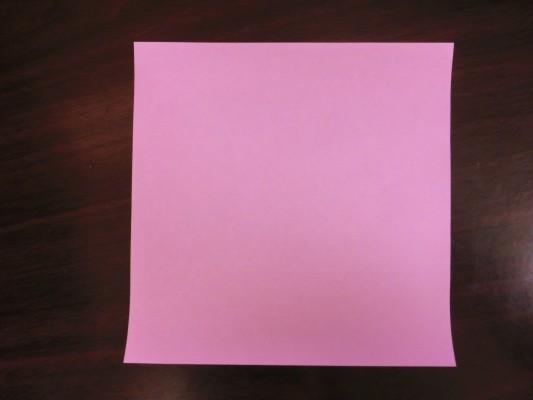 折り 折り紙:折り紙 カーネーション 立体 折り方-recruit-box.net