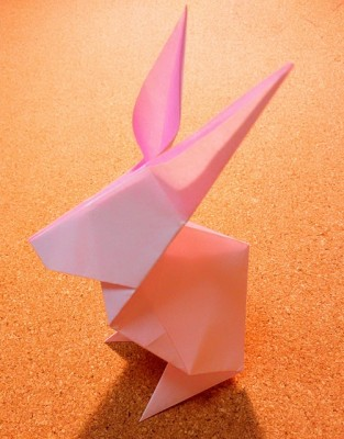 ハート 折り紙:干支 折り紙-recruit-box.net