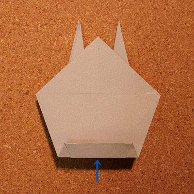 クリスマス 折り紙 折り紙 トトロ : recruit-box.net