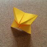 折り紙のパクパクの折り方!遊び方もあわせてご紹介♪
