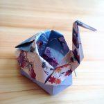 折り紙の箱の折り方まとめ!かわいい折り方を集めてみたよ!