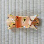 折り紙のキャンディーの箱の折り方!クリスマスなどにどうぞ♪